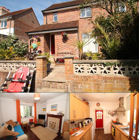 3 bedroom semi-detached house to rent - Southern Road, Lymington  SO41
