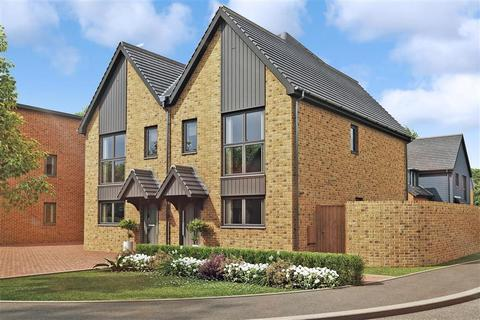 2 bedroom semi-detached house for sale - Cockreed Lane, Mulberry Place, New Romney, Kent