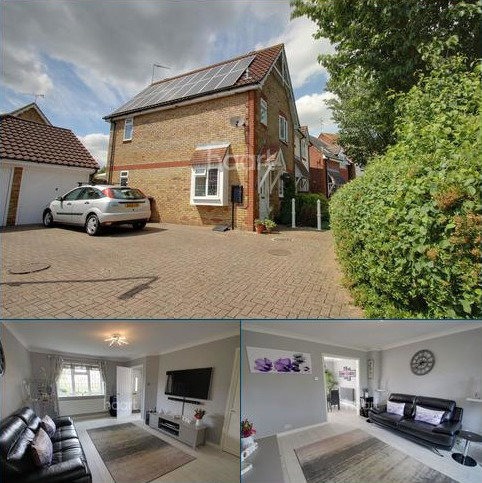 3 bedroom semi-detached house for sale - Nash Drive, Chelmsford