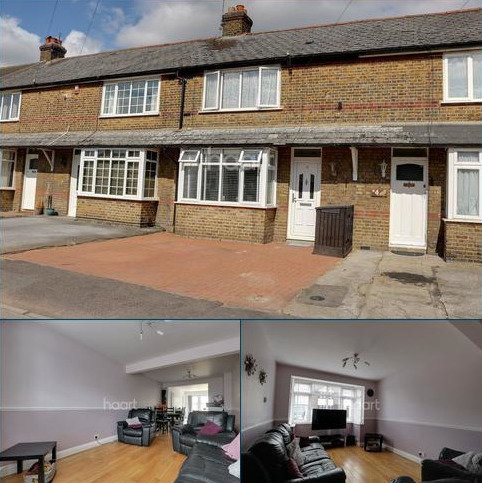 3 bedroom terraced house for sale - Stanford Close, Romford