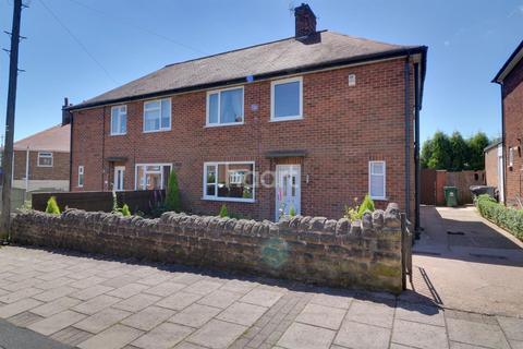 3 bedroom semi-detached house for sale - Hawthorn Crescent, Arnold, Nottingham.