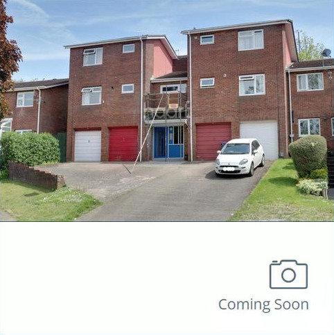 1 bedroom flat to rent - Hollybush, Cwmbran