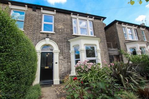 4 bedroom house for sale - Durham Road, Manor Park, E12