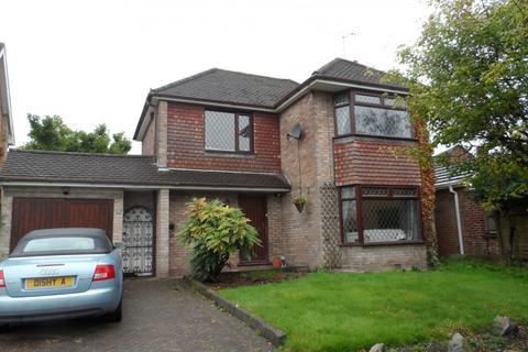 3 bedroom detached house to rent - Sutherland Crescent, Blythe Bridge, Stoke On Trent