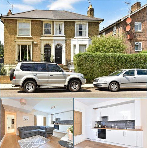 2 bedroom flat for sale - Oxford Road North, Chiswick