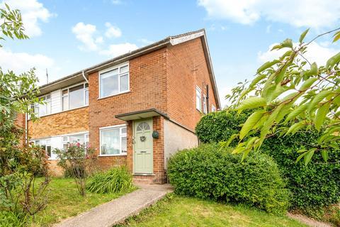 2 bedroom maisonette for sale - Mortimer Hill, Tring, Hertfordshire, HP23