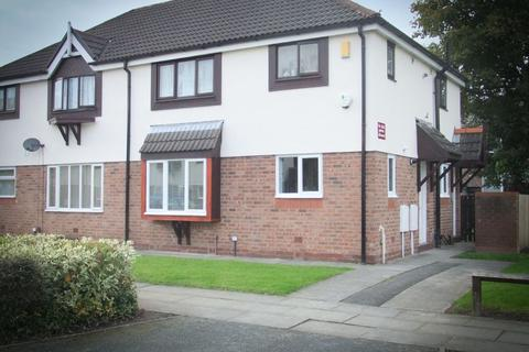 1 bedroom flat for sale - Tower Grove, LEIGH, Lancashire