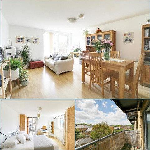 2 bedroom flat for sale - Thistley Court, Glaisher Street, SE8 3JW