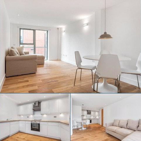 2 bedroom flat for sale - Seward Street, Clerkenwell, London, EC1V
