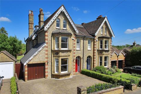 5 bedroom semi-detached house for sale - Bayham Road, Sevenoaks, Kent, TN13