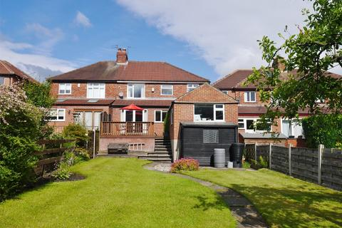 4 bedroom semi-detached house for sale - Malvern Avenue, Boroughbridge Road, York