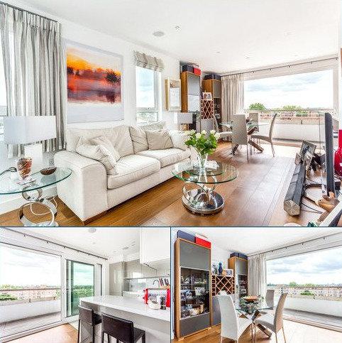 2 bedroom penthouse for sale - Ormonde Court, 364 Upper Richmond Road, Putney, London, SW15