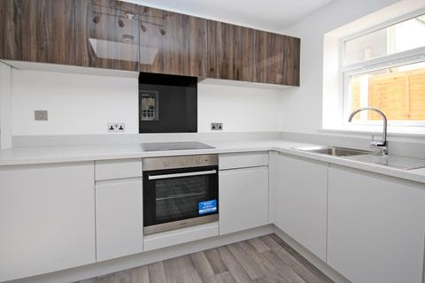 1 bedroom apartment for sale - Palmerston Road, Boscombe, Bournemouth