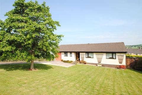 3 bedroom detached bungalow for sale - Eskil Place, Torrington