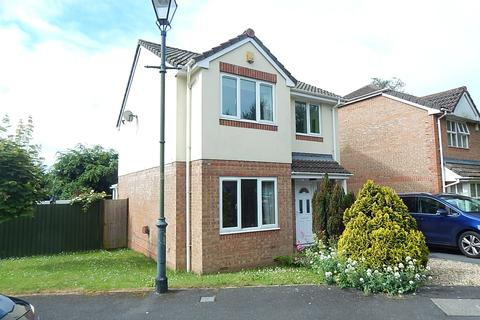3 bedroom detached house to rent - Parklands, Roundswell