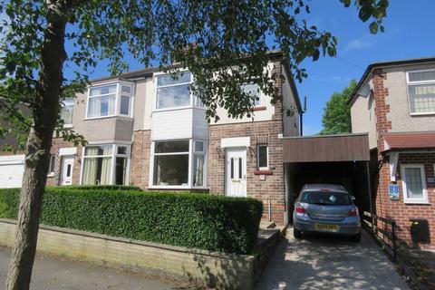 3 bedroom semi-detached house for sale - Norton Lees Crescent, Norton Lees, Sheffield, S8 8SR