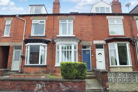 3 bedroom terraced house for sale - Bingham Road, Woodseats, Sheffield, S8 8QG