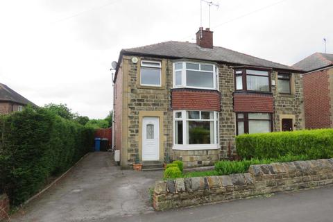 3 bedroom semi-detached house for sale - Hastilar Road South, Sheffield, S13 8LE