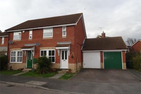 2 bedroom semi-detached house to rent - Webb Close, Temple Park, Binfield, Berkshire