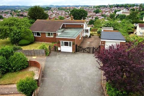 3 bedroom detached bungalow for sale - Quarry Lane, Broadfields, EXETER, Devon