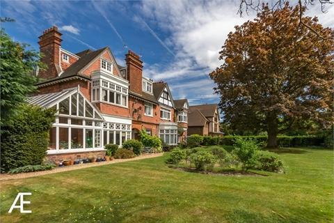 1 bedroom flat to rent - 70 Camden Park Road, Chislehurst, Kent
