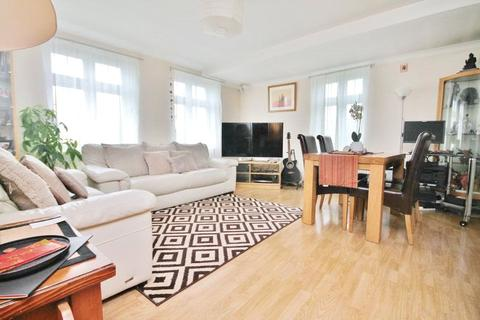 3 bedroom apartment for sale - Free Trade Wharf, 340 The Highway, London, E1W