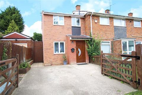 2 bedroom end of terrace house for sale - Norcot Road, Tilehurst, Reading, Berkshire, RG30