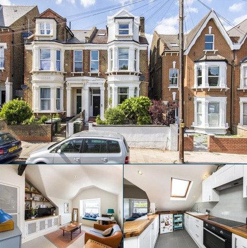 1 bedroom flat for sale - Deronda Road, London, SE24