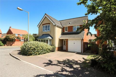 6 bedroom detached house to rent - Mardle Street, Threescore, Norwich, Norfolk, NR5