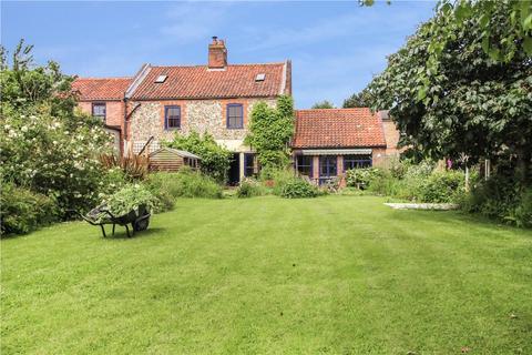 5 bedroom semi-detached house to rent - Mansfield Lane, Norwich, Norfolk, NR1