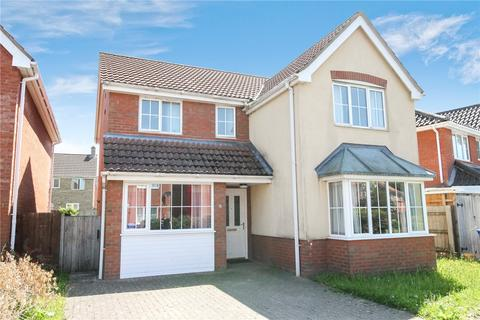 6 bedroom detached house to rent - Bladewater Road, Threescore, Norwich, Norwich, NR5