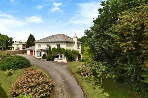 4 bedroom house for sale - Trenouth, Tavistock Road, Launceston, Cornwall, PL15