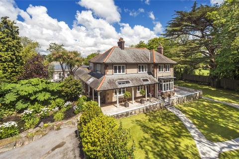 5 bedroom house for sale - Trewinnard House, Trewinnard Road, Perranwell Station, Truro, TR3
