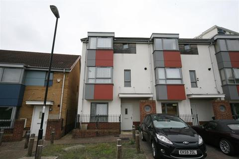 3 bedroom terraced house to rent - The Groves, Hartcliffe, Bristol