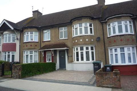 3 bedroom terraced house to rent - Lamorna Avenue, Gravesend, Gravesend