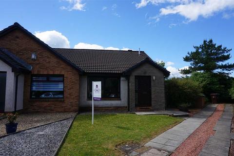 1 bedroom bungalow for sale - Baldorran Crescent, Cumbernauld