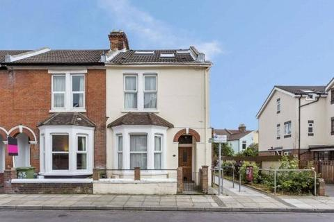 4 bedroom end of terrace house for sale - Britannia Road North, Southsea, Hampshire, PO5
