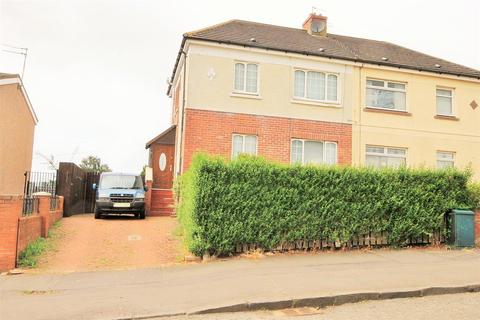 4 bedroom semi-detached house for sale - Hillcrest Avenue, Wishaw