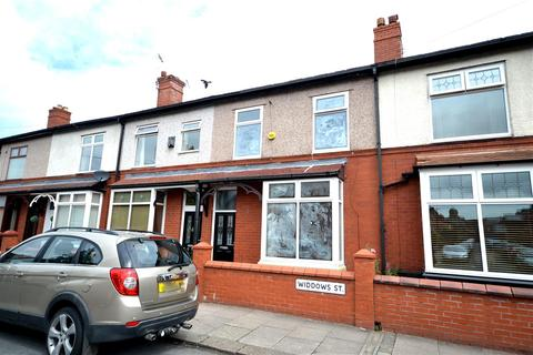 3 bedroom terraced house for sale - Widdows Street, Leigh