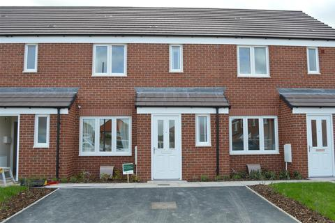3 bedroom townhouse for sale - Silvermere Park Way, Sheldon, Birmingham