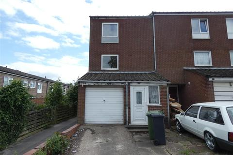 3 bedroom end of terrace house for sale - Marcos Drive, Castle Bromwich, Birmingham