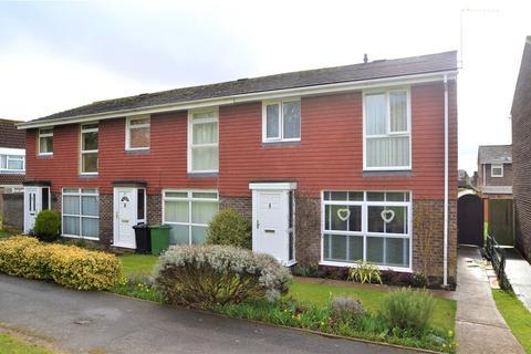 3 bedroom end of terrace house for sale - Montrose Walk, Calcot, Reading, Berkshire, RG31