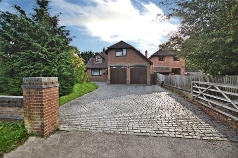 5 bedroom detached house for sale - Wintringham Way, Purley on Thames, Reading, Berkshire, RG8