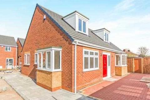 3 bedroom detached bungalow for sale - Patricia Avenue, Yardley Wood, Birmingham