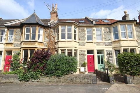 4 bedroom terraced house to rent - Theresa Avenue, Bishopston, Bristol, City of, BS7