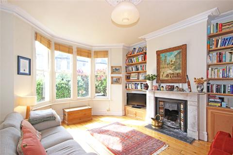 4 bedroom terraced house to rent - Theresa Avenue, Bishopston, Bristol, BS7