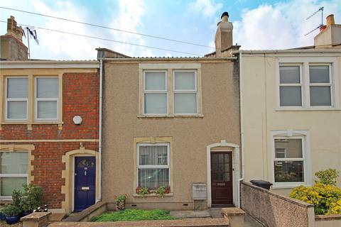 2 bedroom terraced house for sale - Melbourne Road, Bishopston, Bristol, BS7