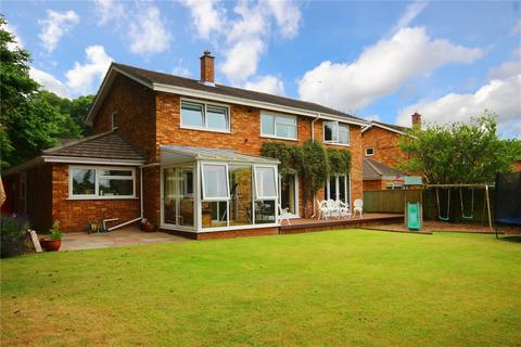 4 bedroom detached house to rent - Ferndown Close, Kingsweston, Bristol, BS11