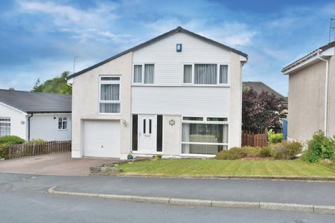 4 bedroom detached house for sale - 38 Ballater Drive, Paisley, PA2 7SH