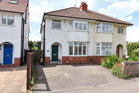 3 bedroom semi-detached house to rent - Vale Road, Windsor, Berkshire, SL4
